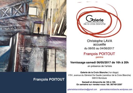 Exposition François POITOUT